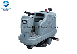 Commercial Floor Scrubbers Machines by Floor Scrubber Guangzhou Super Clean Machinery Co Ltd Page 1