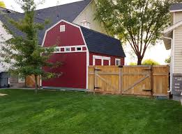 Tuff Shed Barn House by Tuff Shed A Barn Without A Farm