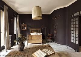 deco maison chambre osez le brun dans votre déco décoration maison empereur