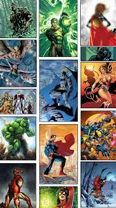 ics Marvel ics 1080x1920 Wallpaper ID Mobile Abyss