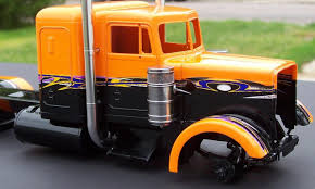 100 Peterbilt Trucks For Sale On Ebay Custom 359 Needle Nose Commercial