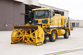 H-Series Blower | Runway Snow Removal | Oshkosh Airport Products