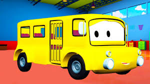 100 Tow Truck From Cars Lily The Bus And Her Friends In Car City Like Tom The