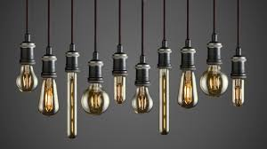 vintage led filament light bulbs the trend is happening