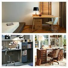 bureau moderne design bureau bois design 50 belles propositions