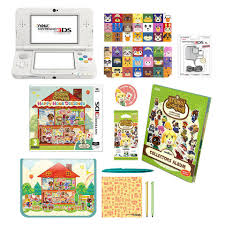 New Nintendo 3DS White + Animal Crossing: Happy Home Designer + ... Animal Crossing Happy Home Designer Nfc Bundle Unboxing Ign Four New Scans From Famitsu Fillys House Youtube Amiibo Card Reader New 3ds Coverplate Animalcrossing Nintendo3ds Designgallery Nintendo Fandom Readwriter Villager Amiibo Works With Review Marthas Spirit Animals Japanese Release Date Set