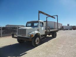1990 International 4700 Hoist ... Auctions Online | Proxibid Used 1990 Intertional Dt466 Truck Engine For Sale In Fl 1399 Intertional Truck 4x4 Paystar 5000 Single Axle Spreader For Sale In Tennessee For Sale Used Trucks On Buyllsearch Dump Trucks 8100 Day Cab Tractor By Dump Seen At The 2013 Palmyra Hig Flickr 4900 Grain Truck Item K6098 Sold Jul 4700 Dump Da2738 Sep Tpi Ftilizer Delivery L40