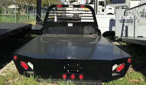 100 Used Flatbed Truck Beds Bodies Nichols Fleet