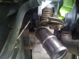 100 Truck Water Pump Truck Waterpump With Ls1 Intake LS1TECH Camaro And Firebird