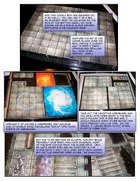 dungeons and dragons tiles master set wargame dork review corner dungeons dragons essentials