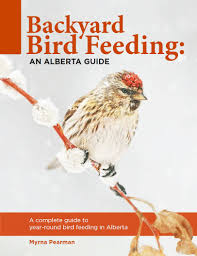 BACKYARD BIRD FEEDING: An Alberta Guide By Myrna Pearman Backyard Bird Watching House Finch Nest 5 Weeks Complete Feeding Finches Graycrowned Rosyfinch Audubon Field Guide Free Images Nature Wilderness Branch Seed Animal Summer At Feeder Stock Photo Image 82153967 How To Offer Nyjer Birds Birding Two Great Books For Those Who Enjoy Pet Upside Down Wild Tube Essentials Triple Supoceras Ornithology Finch Breeding Attract Goldfinches Your Dgarden Sfv Idenfication San Fernando Valley Society