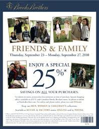 Brooks Brothers Friends And Family - Whitehall Tavern Deal Alert Brooks Brothers Semiannual Sale Treadmill Factory Coupon Code Best Buy Pre Paid Phones Save Money Shopping Online With Gotodaily Brothers Store Oc Fair Free Admission Coupons Online Park N Fly Codes Minneapolis Dell Refurbished Computers 12 Hour 50 Off Flash Credit Card Login Kids Recliners At Big Lots Perpay Promo 2019 Beoutdoors Discount Creme De La Mer Depend Underwear Printable Getmodern Promo Brooks Active Deals 15 Off Brother Designs