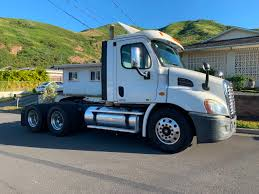 FREIGHTLINER Hauler Trucks For Sale 2016 Freightliner Cascadia 125 Sleeper Semi Truck For Sale 326607 Truckingdepot 2007 Freightliner M2 Sport Chassis Straight Cab And 2008 Sportchassis The Rod God How To Buy The Best Pickup Truck Roadshow Freightliners Rich Heritage West Australian 2011 Used Daycab At Valley Crew 72 Mercedes Diesel 9 Sport Chassis Vs 1 Ton Towing Offshoreonlycom Other Rvs 11 Rv Trader F650 Or Pros Cons Page 5