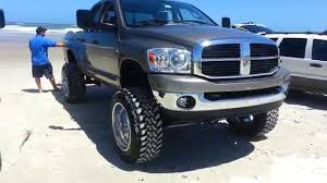 100 New Lifted Trucks Trucks Smyrna Beach TRUCK MEET YouTube