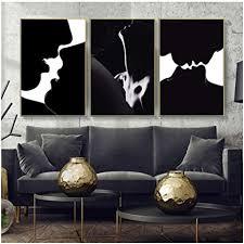 yiyaofbh moderne porträtplakate und drucke wandkunst