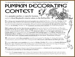Pumpkin Contest Winners 2013 by Email Blast