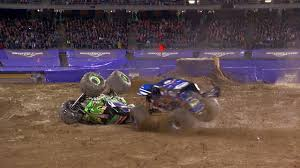 Son-uva Digger Wins Series Title At Oakland | 2017 MONSTER JAM | FOX ... Monster Truck Frontflips For The First Time Ever At Jam Returns To Oakndalameda County Coliseum This Weekend Jam Tickets Oakland Online Discounts Ncaa Football Headline Tuesday Tickets On Sale Is Back In Fresno Abc30com Sonuva Digger Wins Series Title Oakland 2017 Monster Jam Fox 277 Days Of Sun Truck Show 3 Feb 2011 Youtube Sandys2cents Ca Oco 21817 Review 2018 Team Scream Results Racing Home Facebook