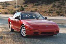 Nissan 200SX S13 [Premium] 1991