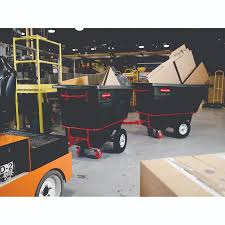 2100-lbs Capacity Towable Tilt Truck | Large Waste Container ... Casters And Wheels For Rubbermaid Products Janitorial Hygiene Tias Total Industrial Safety Plastic Tilt Truck Max 9525 Kg 102641 Series Rubbermaid Tilt Truck 600 Litre Heavy Duty Fg1013 Wheeliebinwarehouse Uk Commercial Products 1 Cu Yd Black Hinged Arlington Fa426 Product Information Amazoncom Polyethylene Box Cart 450 Lbs Shop Utility Carts At Lowescom Wheels Ebay 34 Cubic Yard Trash Cans Trolley For Slim Jim Receptacles Trucks