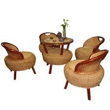 100 handgemachte rattan stuhl set rattan möbel rattan sofa