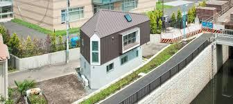 100 Houses Architecture Magazine Tiny Houses With Major Benefits Smart Magazine