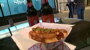 100 Ladybird Food Truck Takes Southern Comfort To New Levels CW39 Houston