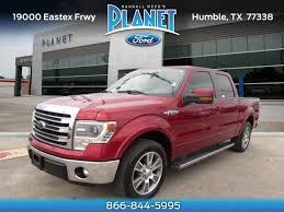 Used 2014 Ford F-150 Lariat Truck 87475 0 77338 Automatic Carfax ... 2014 Ford Ranger 22 Double Cab 4x4 Xl Auto Junk Mail 2011 F150 Harleydavidson Test Review Car And Driver F550 Super Duty Flat Bed Truck Item Dd8330 Sol Now Shipping Truck Systems Procharger 65 Bed 092014 Truxedo Pro X15 Tonneau Cover F250 Reviews Rating Motortrend Used Xlt At Rev Motors Serving Portland Iid 18384676 4wd Supercrew 145 King Ranch Cleveland Auto Tremor Pace Top Speed For Sale In Alburque Nm Stock 13800 Preowned Pickup Near Milwaukee 186741