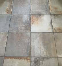 Contempo Floor Coverings Hours by Great Mudroom Tile Design Hides Dirt Distressed Slate Look