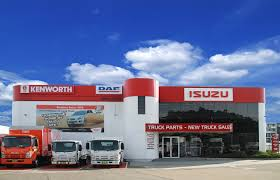 Suttons Trucks Arncliffe | Welcome