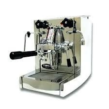 Cappucino Machine Iii Espresso Cappuccino Commercial Rental