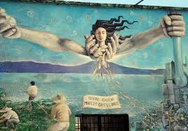 Famous Mexican Mural Artists by Murals Of Mexico