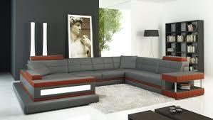 Buchannan Faux Leather Sectional Sofa sofas center buchannan faux leather sofa dhi corner sectional