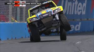 100 Stadium Super Truck 2016 Gold Coast SUPER S Race 2 YouTube