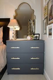 Ikea Kullen Dresser Assembly by The Halls Ikea Kullen Night Stand Hack For The Home Pinterest