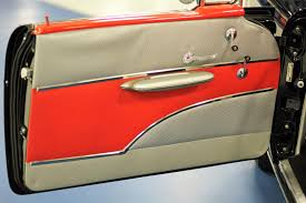 100 1957 Chevy Panel Truck Bel Air Convertible TEXAS TRUCKS CLASSICS