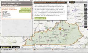 Kentucky Cabinet For Economic Development by Facilitylocations Blog