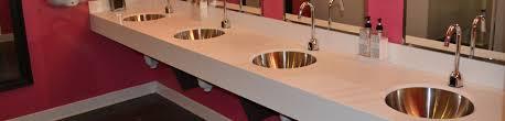 Karran Undermount Bathroom Sinks by Karran