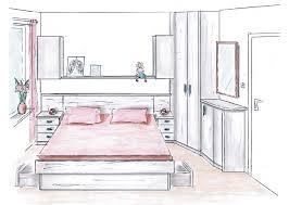 großes schlafzimmer auf 11 qm urbana möbel