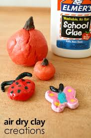 Air Dry Clay Creations Make Your Own With This Easy Recipe