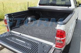 Toyota Hilux INVINCIBLE 2005-2015 Double Cab Load Bed Carpet Mat ... Top 3 Truck Bed Mats Comparison Reviews 2018 Erickson Big Bed Junior Truck Extender 07605 Do It Best Ford Ranger Mk5 2012 On Double Cab Pickup Load Rug Liner Cargo Bar Home Depot Keeper Telescoping 092014 F150 Bedrug Complete Brq09scsgk Toyota Hilux Vincible 052015 Carpet Mat Convert Your Into A Camper 6 Steps With Pictures Xlt Free Shipping On Soft How To Install Gmc Sierra Realtruckcom