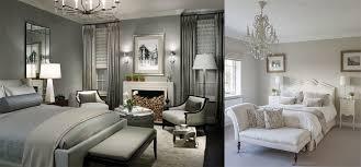 Grey Shades Bedroom Design 2018 Trends