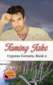 Taming Jake Cypress Corners Book 2 JoMarie DeGioia