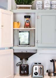 What Is A Hoosier Cabinet Worth by Hoosier Cabinet Made Into A Coffee Bar Hometalk