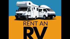 RV Rental Cost
