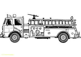 Popular » Coloring Pages Fire Truck - Free Printable Coloring Pages ...