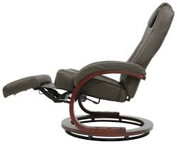 Thomas Payne XL Euro RV Recliner Chair W/ Footrest - 24