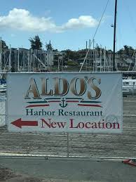 Aldo s Santa Cruz Home Santa Cruz California Menu Prices