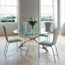 ikea round glass dining table starrkingschool