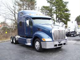 USED 2010 PETERBILT 387 DAYCAB FOR SALE FOR SALE IN , | #116657