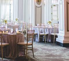Georgian Dining Room by The Georgian Terrace Atlanta Wedding Venues